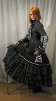 Vintage Victorian Aristocrat19 by kime-stock