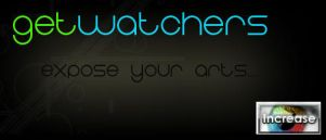 For Getwatchers by UJz