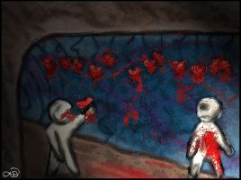 This is Love by Ferriman
