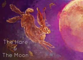 The Hare and The Moon by JordanHempstead