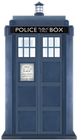 Doctor Who? (Animation) by little-space-ace