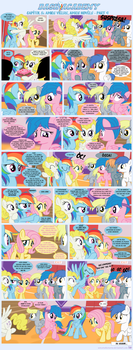 Dash Academy 5-Old Friends New Friends Part 9 Oc by Simocarina
