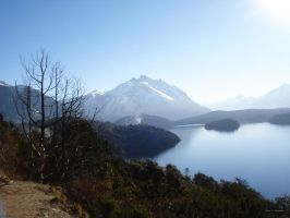 The Mountain's Panorama (36) by NightBreeze7