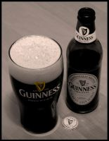 Guinness by Scuzi