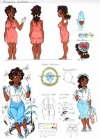 Rosemary Godfread ref and bio (Current) by Untraceablemystic