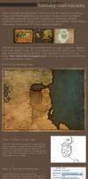 Irshad's Guide to Fantasy Cartography by irshadkarim