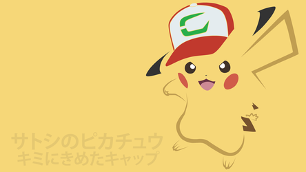 M20 Cap Pikachu by DannyMyBrother