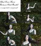 Faerie Stock - Portrait - Exclusive Stock Bundle by TheGhostSiren