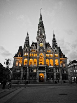 Liberec I by Life-For-Sale