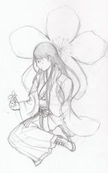 Physician Tomoe by VGCG