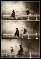 Joust by Mantis-nk