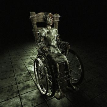 Wheelchair2 by HGDeviato
