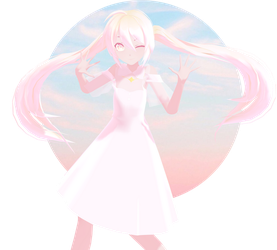 [MMD] Sour Dress (Thanks for 370+) (DL) by kiraAnima