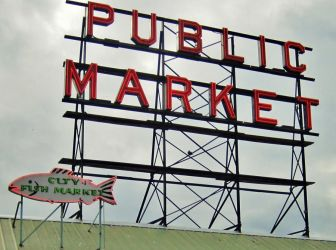 pike place by wintermetal