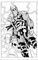 Thor 2008 by ToddNauck