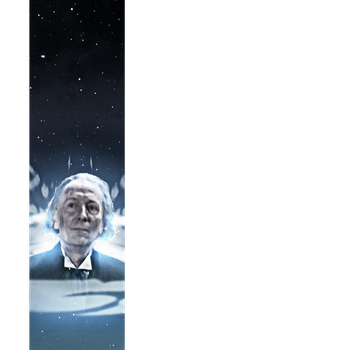 Alternate First Doctor Big Finish Banner V3 by E-SPACE-Productions