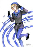 APH Water by MaryIL