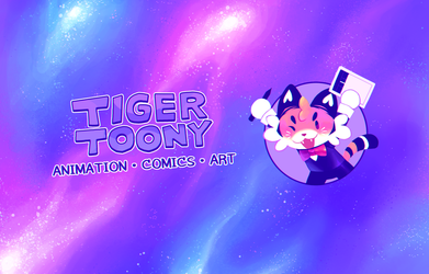 New Banner by TigerToony