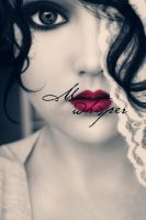 Story of her lips by blackatherine