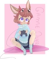 Game over sally by Emily-826