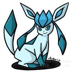 Dec. POKEDDEXY Challenge 12: Fav Ice Type by SLiDER-chan