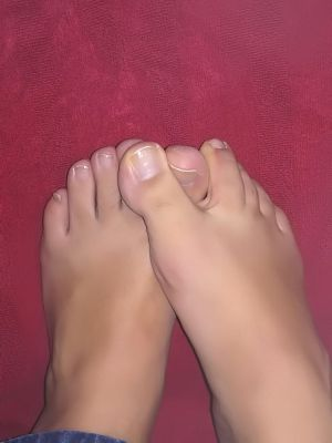 new feet for 2018-toes big by Netsrot1971