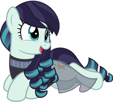 MLP Vector - Coloratura #44 by jhayarr23