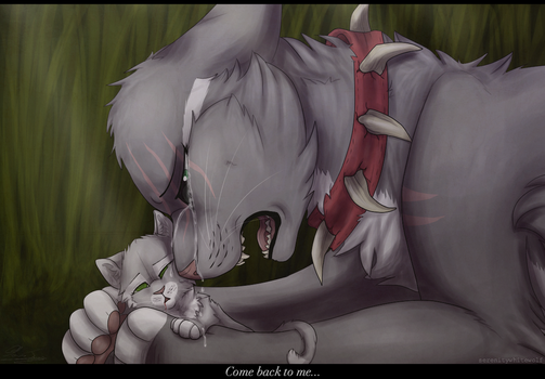 Little heart by PaintedSerenity