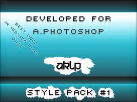 AKLPs Style pack 1 by AKLP