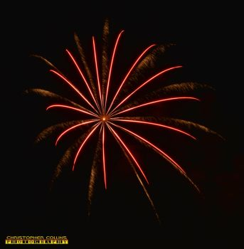 Fireworks New Years Eve December 31, 2016 5 by ENT2PRI9SE