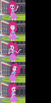 Pinkie Pie Says Goodnight: Silence by MLP-Silver-Quill