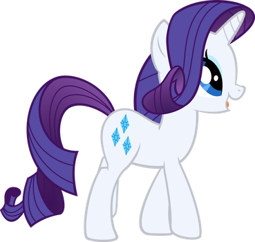 Rarity Side by HaveBKYourWay