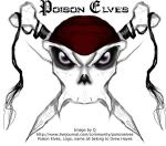 Poison Elves Logo - By Q by poisonelves