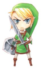 Link by BettyPimm