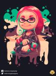 Inkling Lisa by Geekydog