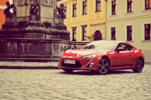 GT86 #2 by redsunph