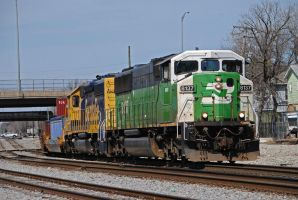 BNSF IHB Lincoln Ave 0022 4-5-13 by eyepilot13