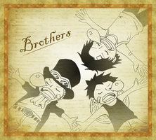 OP: Brothers by Freaky-chan