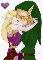 Give Me the Ocarina by the-keeper-of-bee2