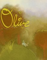 Olive Cover by DoodleStew
