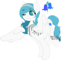 Blue Bell adopt (Closed) by Danie-mesAdopts