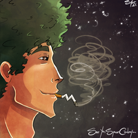 See You, Space Cowboy II by TheSylverLining