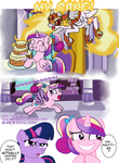 Cake-full by allanah