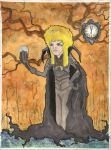 Labyrinth - Jareth the Goblin King by 10th-letter