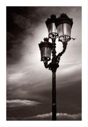 The lampposts... by Yeoman2b