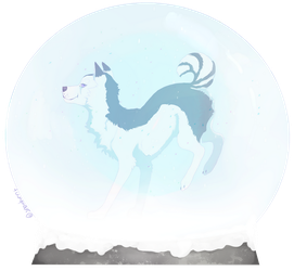 GIFT: Let It Snow by snowburntt