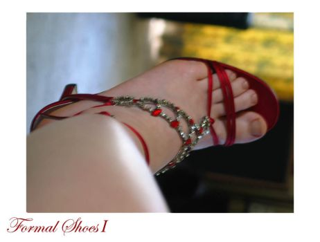 formal shoes by lona13
