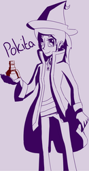 Pokita by The-Pokita