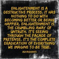 What Is Enlightenment by paradigm-shifting