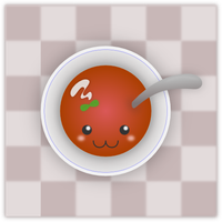 Tomato Soup by wildgica